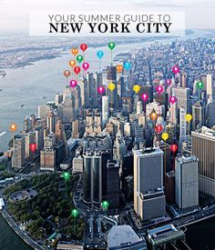 Your Summer Guide to New York City  https://app.appsflyer.com/id1069406794?pid=ddes&c=ph01pin