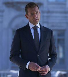Trajes Harvey Specter, Harvey Specter Suits, Suits Harvey, Serie Suits, Suits Tv Shows, Suit Fashion, Work Fashion, Mens Fashion, Blazer Suit