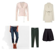 """""""basic"""" by yanerpa on Polyvore featuring мода, KUT from the Kloth, Helmut Lang и ESCADA"""