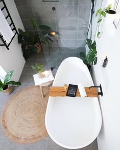 small bathroom storage ideas is very important for your home. Whether you choose the bathroom remodel tips or bathroom ideas remodel, you will create the best dyi bathroom remodel for your own life. Bathroom Toilets, Laundry In Bathroom, Dyi Bathroom, Small Bathroom Storage, Bathroom Shelves, Beautiful Bathrooms, Modern Bathroom, Bathroom Green, Botanical Bathroom