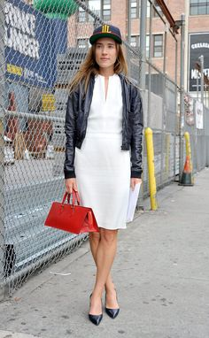 New-York-Fashion-Week-Street-Style-sporty