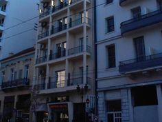 Athens Elite Hotel Greece, Europe Elite Hotel is a popular choice amongst travelers in Athens, whether exploring or just passing through. The hotel offers a high standard of service and amenities to suit the individual needs of all travelers. Facilities like 24-hour front desk, luggage storage, Wi-Fi in public areas, room service, family room are readily available for you to enjoy. Comfortable guestrooms ensure a good night's sleep with some rooms featuring facilities such as ...