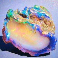 Ein Wunderschöner Kristall