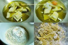 Κυδωνόπιτα: μια υπέροχη πίτα με κυδώνια - cretangastronomy.gr Feta, Dairy, Cheese