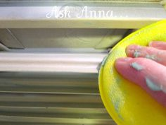 Wax your vents with car wax to keep the dust off all year. | 37 Deep Cleaning Tips Every Obsessive Clean Freak Should Know