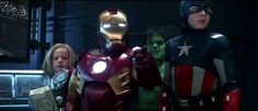 The Avengers Assemble A Killer Marketing Plan | PR Examples