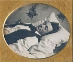 Fine Daguerreotypes and Photography 1800s Photography, Post Mortem Photography, Vintage Photography, Old Images, Old Photos, Vintage Photos, Creepy Pictures, Cool Pictures, Post Mortem Pictures