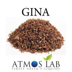 Aroma GINA  Atmos Lab