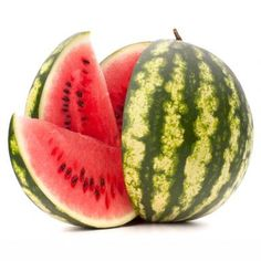 Watermelon is a healthy and refreshing type of fruit which has many good effects on our health as you shall be seeing later on this post. This fruit can be consumed in different ways like using it to Pink Fruit, Fresh Fruit, Eat Fruit, Fruit A Pepin, Sugar Baby Watermelon, Watermelon Margarita, Watermelon Nutrition Facts, Nutrition Classes, Nutrition Tracker