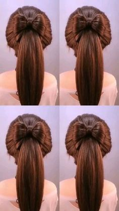 # Braids peinados videos 5 Beautiful Braids You Should Try This Winter Box Braids Hairstyles, Cool Hairstyles, Elegant Hairstyles, Girl Hair Dos, Wacky Hair, Hair Upstyles, Creative Hairstyles, Hair Videos, Hair Designs