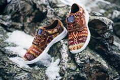 Wear me I am ready for the winter. Vans x Pendleton: http://www.footshop.eu/en/mens-shoes/6020-vans-x-pendleton-iso-2-pendleton-brown.html  #vans #footshop