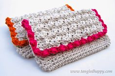 tangled happy: Free Patterns