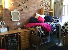 My DU JMac Dorm Room Part 97