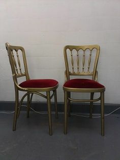 BANQUETING GOLDEN CHAIRS made in UK - Napoleon Chairs - classical chairs