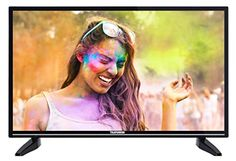 Deal des Tages LED Fernseher 32 Zoll ...  Telefunken XF32A300 81 cm (32 Zoll) Fernseher (Full HD, Triple Tuner, Smart TV) schwarz Telefunken http://www.amazon.de/dp/B019DX3V7S/ref=cm_sw_r_pi_dp_F6Gfxb02JPFTS