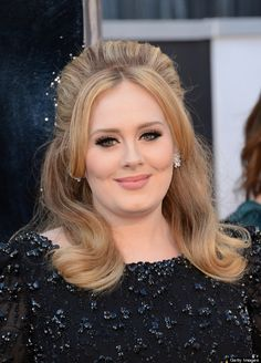 "Adele's much-anticipated follow-up to her smash 2011 hit album ""21"" is due out in November. Description from hngn.com. I searched for this on bing.com/images"