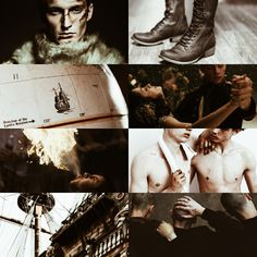"""Дурмстранг 1/2: """"A school for young witches and wizards. The school has a…"""