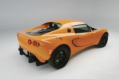 2005 Lotus Elise - Chrome Orange by Sector 111 in Murietta CA . Click to view more photos and mod info.