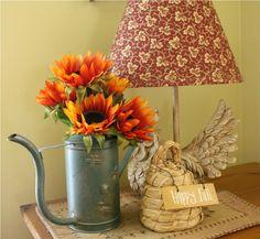 Sunny Simple Life: Farmhouse Fall