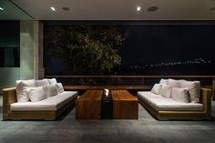 Hipico - contemporary - living room - mexico city - RHYZOMA - Arquitectura / Diseño