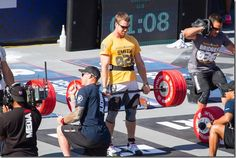 2013 Reebok CrossFit Games {Recap} - Carrots 'N' Cake Crossfit Men, Reebok Crossfit, Powerlifting Training, Gym Training, Cool Down Exercises, Competition Games, Flexibility Training, Muscle Body, Bodybuilding Training
