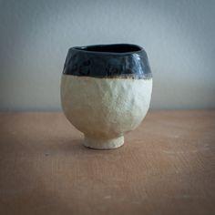 Ioanna Papouli ceramics wheel thrown mug Pottery, Vase, Ceramics, Mugs, Home Decor, Ceramica, Ceramica, Decoration Home, Room Decor