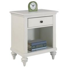 I pinned this Bermuda Nightstand from the kristen f. davis designs event at Joss and Main!