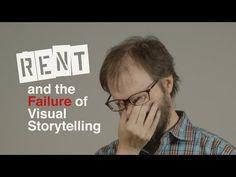 Temporär Monomani: RENT and the Failure of Visual Storytelling