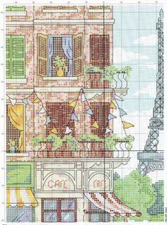 Corner Cafe Paris 2/6