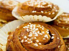Fika Fredag: het recept voor kanelbullar - uitgelegd door een Zweeds echtpaar! | Nordic VibesNordic Vibes