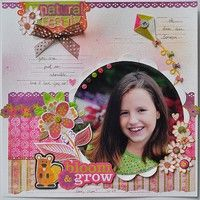 A Project by gumpgirl from our Scrapbooking Gallery originally submitted 05/05/10 at 10:33 AM