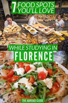 Studying abroad in Florence? These are some of the best student-friendly food spots in Florence. Study abroad students will love the budget-friendly and student friendly restaurants and cafes in this list. Florence Food, Florence Italy, Florence Restaurants, Food Spot, Italy Food, Student Travel, Italy Travel, Italy Trip, Study Abroad