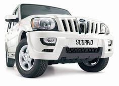 Get the New 2013 Mahindra Scorpio SEL 4x4 SUV Price, Photos & Reviews at Autoinfoz.com