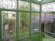 Le vitrail : une oeuvre d'art sophistiquée désormais à la portée de tous - Travaux.com