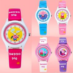Watches Childrens Girls Sports Watch Led Electronic Waterproof Watch Analog Digital Sports Casual Plastic Watch Birthday Gift A1 Good Companions For Children As Well As Adults
