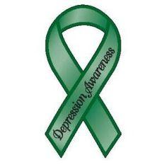 ...Depression Awareness.
