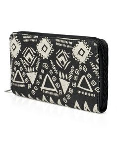 The Tribal Beat Wallet by JewelMint.com, $29.99
