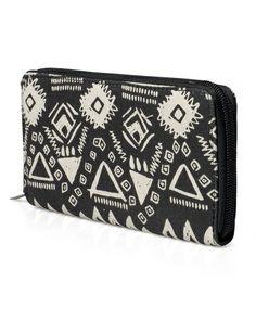 Tribal Beat Wallet