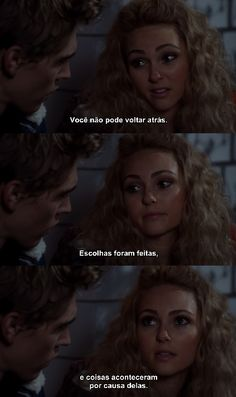 Carrie and Sebastian - The Carrie Diaries The Carrie Diaries, Carry On, Hand Luggage, Carry On Luggage