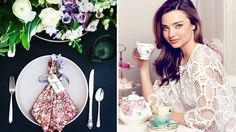 Instagram-Inspired Mother's Day Ideas from Miranda Kerr, Cara Delevingne, & More