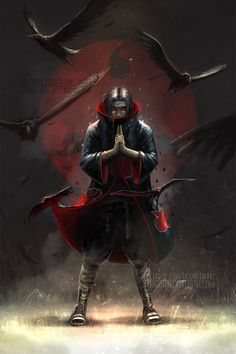 Want to discover art related to itachi? Check out inspiring examples of itachi artwork on DeviantArt, and get inspired by our community of talented artists. Naruto Shippuden Sasuke, Naruto Kakashi, Anime Naruto, Wallpaper Naruto Shippuden, Naruto Wallpaper, Naruto Art, Manga Anime, Sasuke Sakura, Pain Naruto