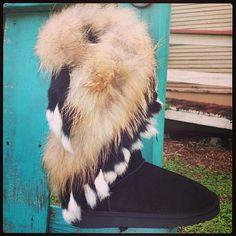 Gypsy Soule Foxy Boot