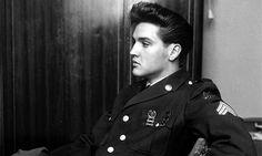 Army Elvis. rawr.