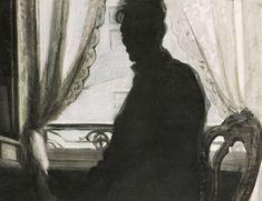 León Spilliaert: Simbolismo, silencio y soledad - Trianarts