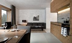 Laax, Rocks Resort, hotel, top, interior, design