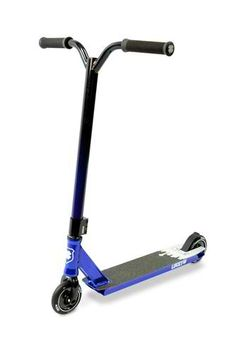 Lucky Strata Pro Scooter | Blue/White