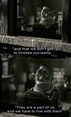 Mary & Max - I love this movie more than I can even begin to explain.