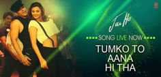 Tumko To Aana Hi Tha Video Song Jai Ho Movie | Salman Khan
