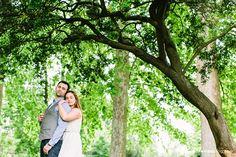 MARIAGE | SÉANCE ENGAGEMENT LAC DAUMESNIL PARIS
