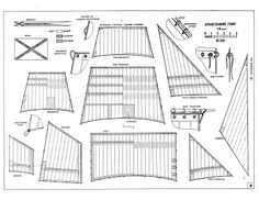 Model Ship Plans - free download: ~Gukor Modelship